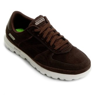 d095ca30e39 Tênis Skechers On The Go Stoic