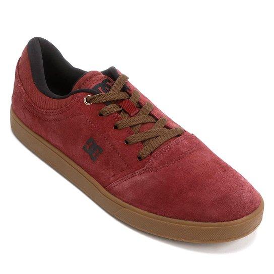daa22ec44b Tênis Dc Shoes Crisis LA Masculino | Zattini
