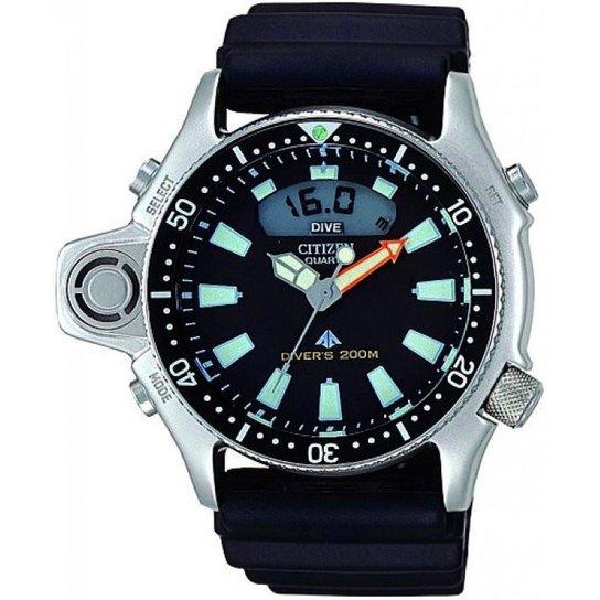 1859693f191 Relógio Citizen Aqualand JP2000-08E - Compre Agora