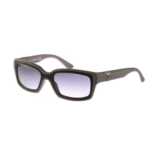 Óculos De Sol Diesel - Compre Agora   Zattini 5627258aff