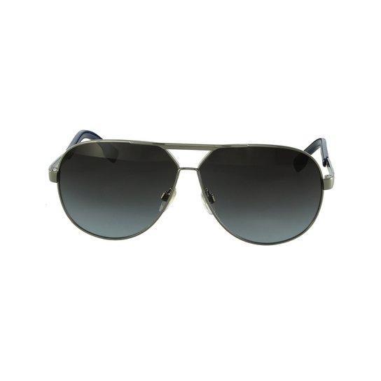 Óculos De Sol Diesel Aviador - Compre Agora   Zattini 13a2c8af3e
