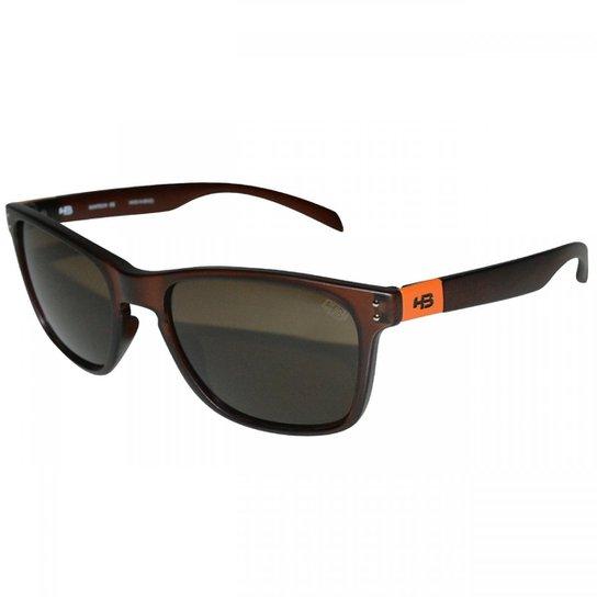 945604d1a8c42 Óculos HB Gipps II - Marrom - Compre Agora   Zattini