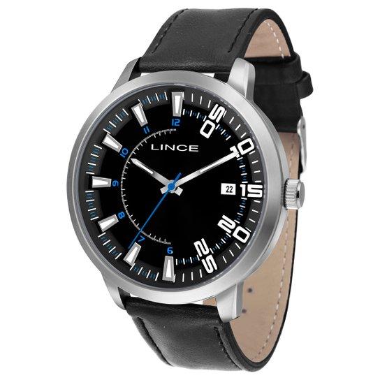 60bd13146 Relógio Lince Analógico MRC4354S-P2PX Masculino - Compre Agora