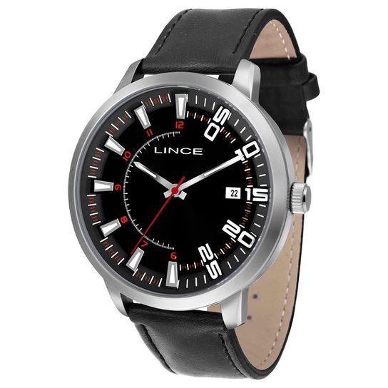 e94baaf1b59 Relógio Lince Analógico MRC4353S-P2PX Masculino - Compre Agora