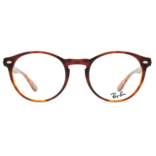Armação Óculos de Grau Ray Ban RX5283 5675-51 - Compre Agora   Zattini ab4dc954f6
