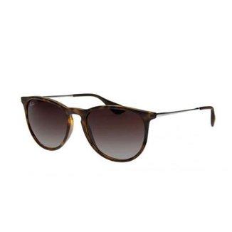 163400711 Óculos De Sol Ray Ban 4171 T 54 C 865/13 Erica
