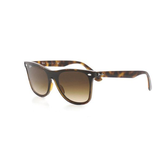 Óculos De Sol Ray Ban Wayfarer 4440-N T 41 C 710 13 Masculino ... 61cc597d34