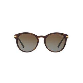 Óculos de Sol Michael Kors Redondo MK2023 Adrianna III Feminino 7c766ee07b
