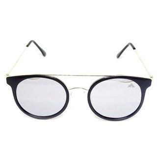 Óculos Cayo Blanco de Sol Redondo Fashion Feminino f18fb9fa9e