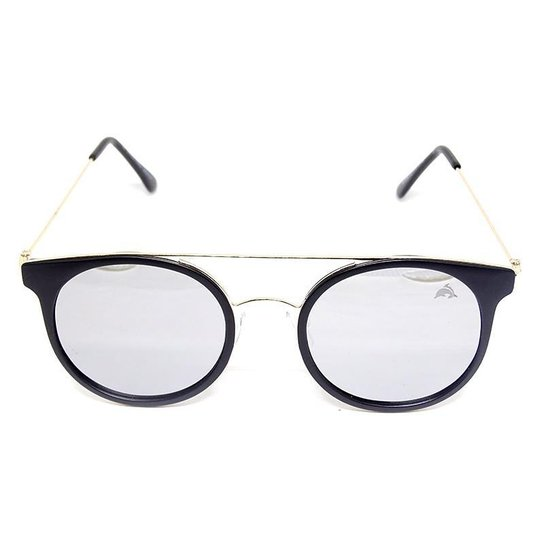 34390b69dc9c8 Óculos Cayo Blanco de Sol Redondo Fashion Feminino - Compre Agora ...
