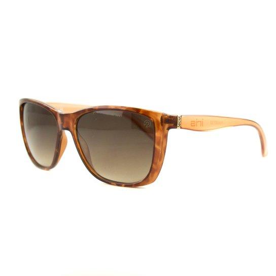 c0c6f7004 Óculos Secret De Sol Íris - Marrom | Zattini