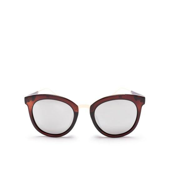 78e086e16b0b6 Óculos Amaro De Sol Wonder - Compre Agora