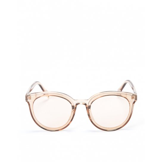 a8c8fe20da61b Óculos Amaro De Sol D-Frame Trend Feminino - Compre Agora   Zattini