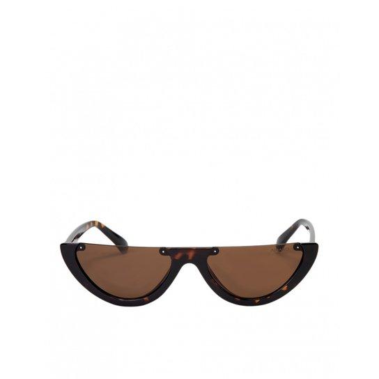 de10ec73ea8ab Óculos Amaro De Sol Gatinho Trend Feminino - Compre Agora   Zattini