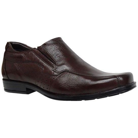 d93c63e77 Sapato Masculino Joval 905 - Marrom - Compre Agora | Zattini