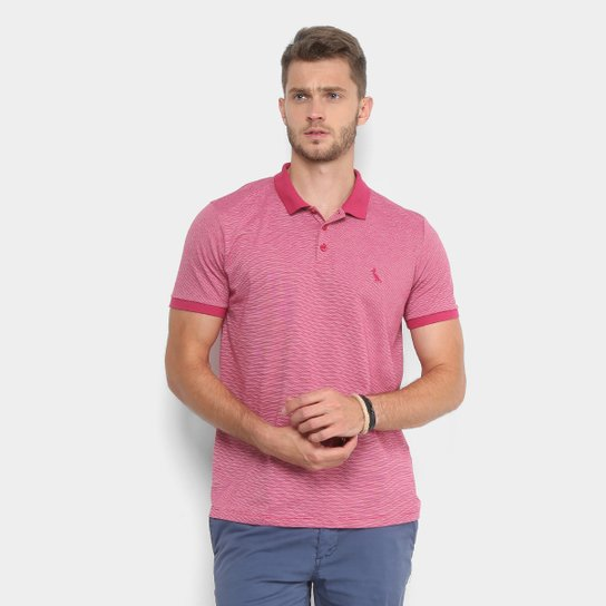 Camisa Polo Reserva Manga Curta Masculina - Compre Agora  d3da5b547480a