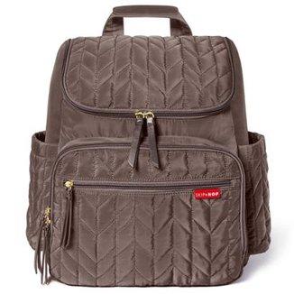 Bolsa Maternidade Skip Hop Coleção Forma Backpack 1d92a68cf5c82