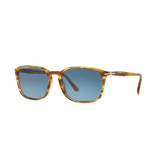 Óculos de Sol Persol PO3158S - Compre Agora   Zattini 089a661f61