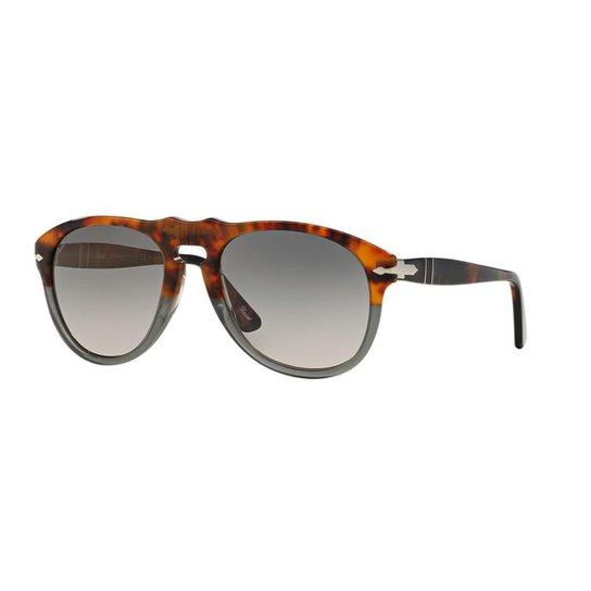 Óculos de Sol Persol PO0649 - Compre Agora   Zattini 4a5a7a5bf3