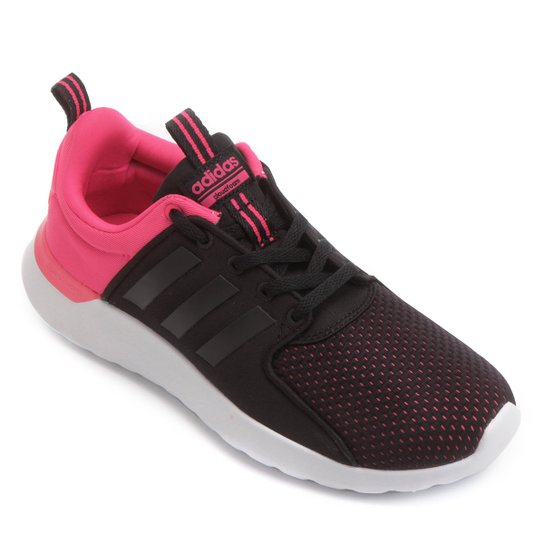 48ab54a06e Tênis Adidas Cf Lite Racer W Feminino - Compre Agora