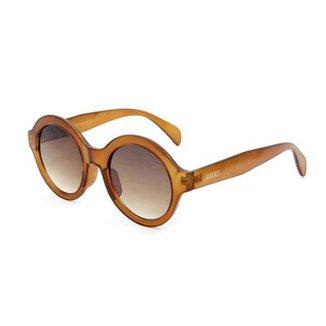 Boné Bijoulux Tropical Feminino. Ver similares. Confira · Óculos de Sol  Redondo f2b71b1b009