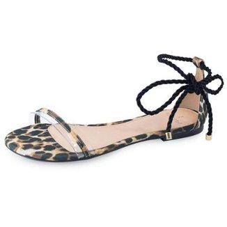 5fde8240a Rasteiras La Femme - Calçados   Zattini