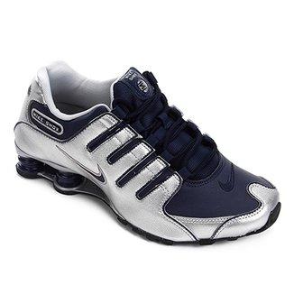 a9d673eb4 Tênis Nike Shox Nz Masculino