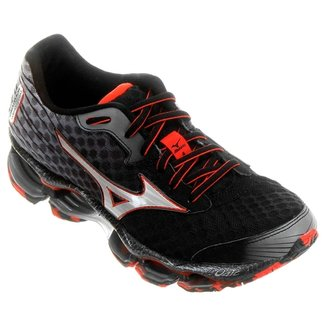 be813181a Tênis Mizuno Wave Prophecy 4 Feminino