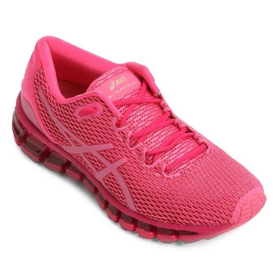 Tênis Asics Gel-Quantum 360 Shift Mx Feminino - Pink - Compre Agora ... 1e103ec8d2bbe