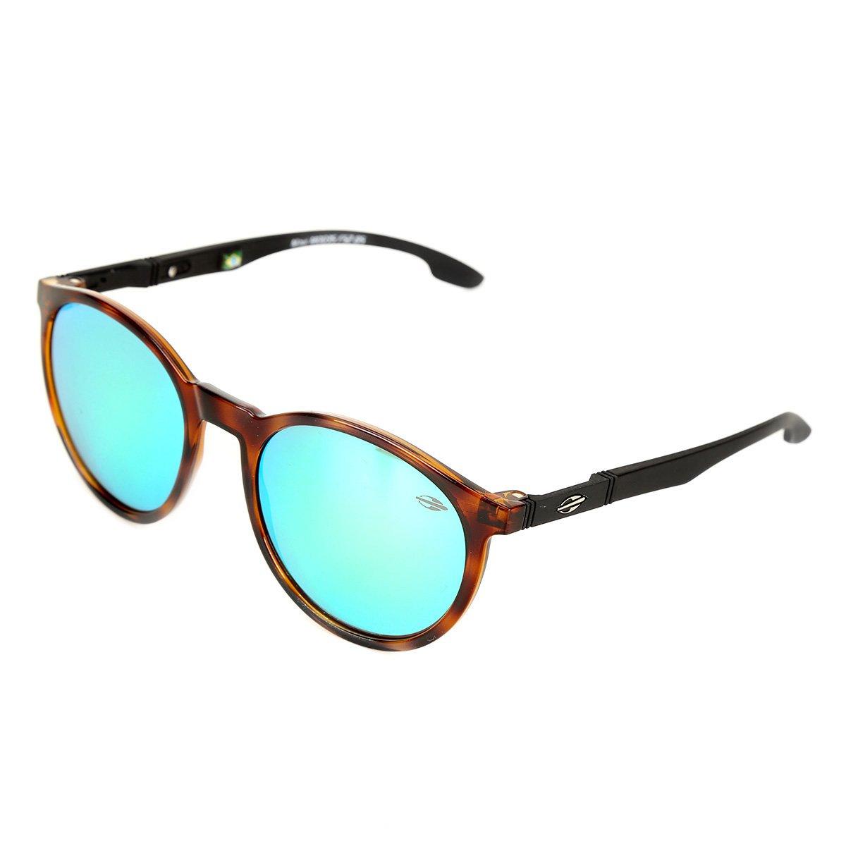 50f8d9e62 Óculos De Sol Mormaii Maui Demi Brilho Feminino