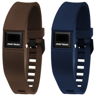988440ed908 Relógio Unissex Mormaii Fit Troca Pulseira Mobo397. Ver similares. Confira  · Relógio Mormaii Fit MOBO3968 8M Masculino
