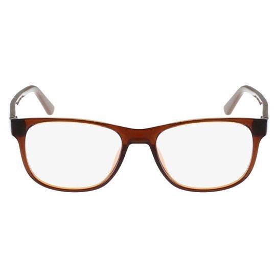 c1ed0bf3bcd54 Armação Óculos de Grau Lacoste L2743 210 52 - Compre Agora