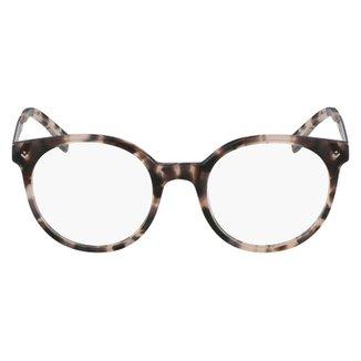 981cb5180c86c Armação Óculos de Grau Lacoste L2806 219 50