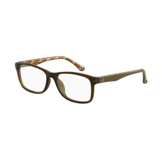 09e2c4b4c987c Óculos de Grau Calvin Klein Casual - Compre Agora   Zattini