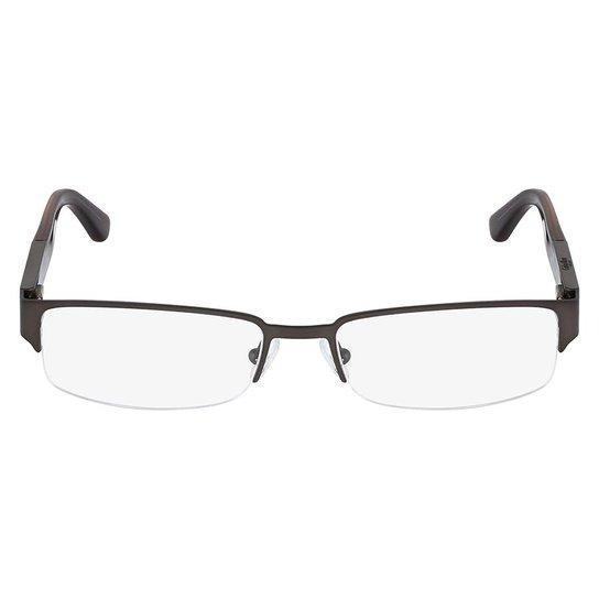 b5614782104d1 Armação Óculos de Grau Calvin Klein CK7372 015 54 - Compre Agora ...