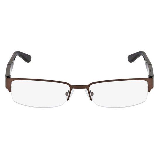 708db5381a9b6 Armação Óculos de Grau Calvin Klein CK7372 223 54 - Compre Agora ...