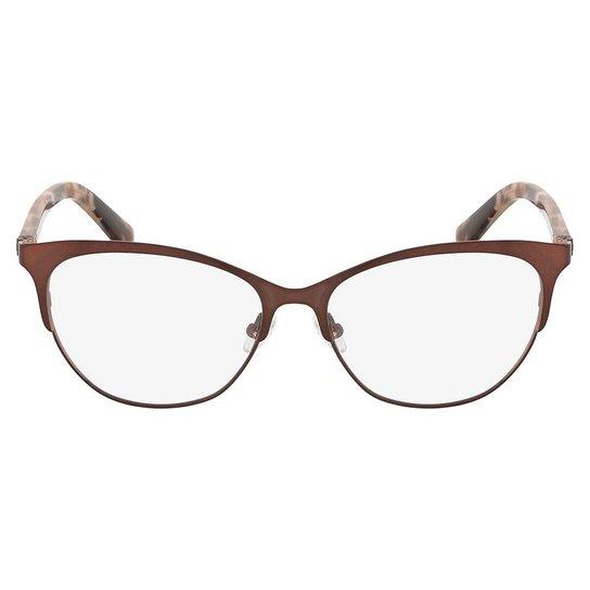 Armação Óculos de Grau Calvin Klein CK7390 223 53 - Compre Agora ... c9c8dea418