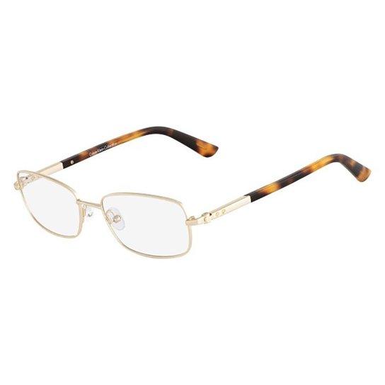 Armação Óculos de Grau Calvin Klein CK7393 718 52 - Compre Agora ... 08093333eb