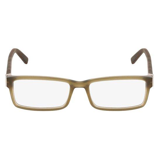 Armação Óculos de Grau Calvin Klein CK7885 201 51 - Compre Agora ... 2b43d73680