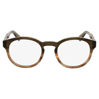 Armação Óculos de Grau Calvin Klein CK7976 003 50 e1931be014