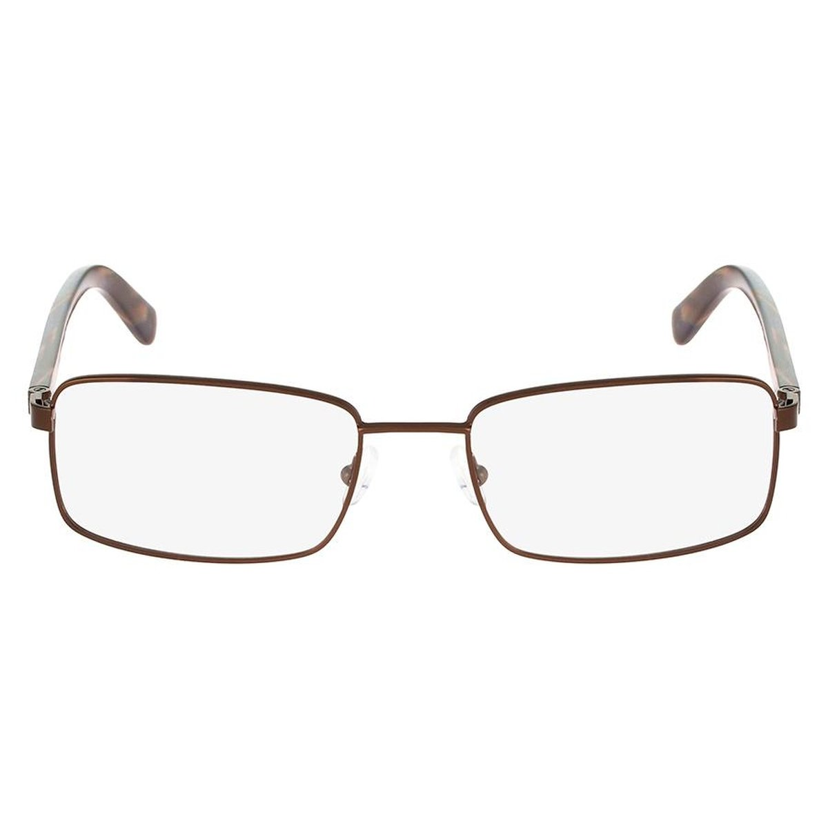 Armação Óculos de Grau Calvin Klein CK8008 223 53 - Compre Agora   Zattini c832ff8423