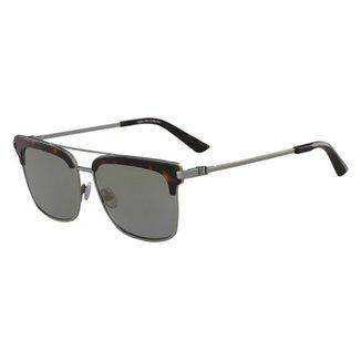 ad0ed9a926a8e Óculos de Sol Calvin Klein CK8049S 718 56
