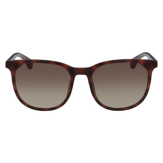 a0b36383eed18 Óculos de Sol Calvin Klein Jeans CKJ823S 202 54 - Compre Agora   Zattini