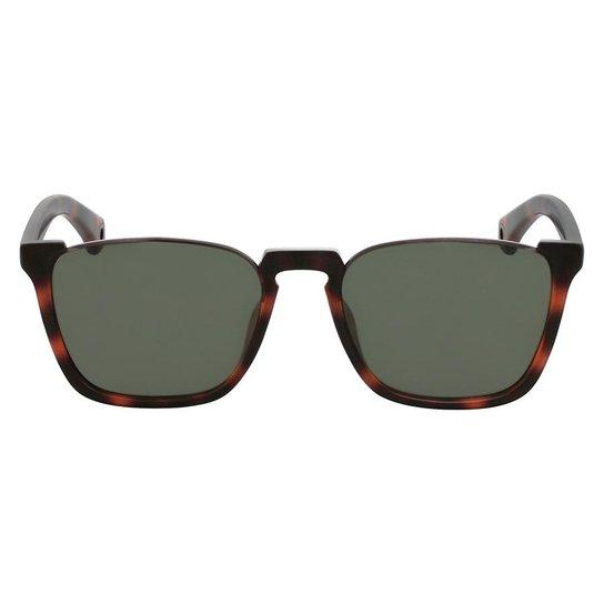 c006625f75661 Óculos de Sol Calvin Klein Jeans CKJ795S 215 52 - Compre Agora