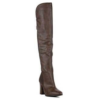 b8bbf86c4 Botas Cano Curto, Cano Alto, Over the Knee e mais | Zattini