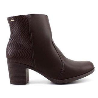 65e21db0675 Botas Dakota Marrom - Calçados