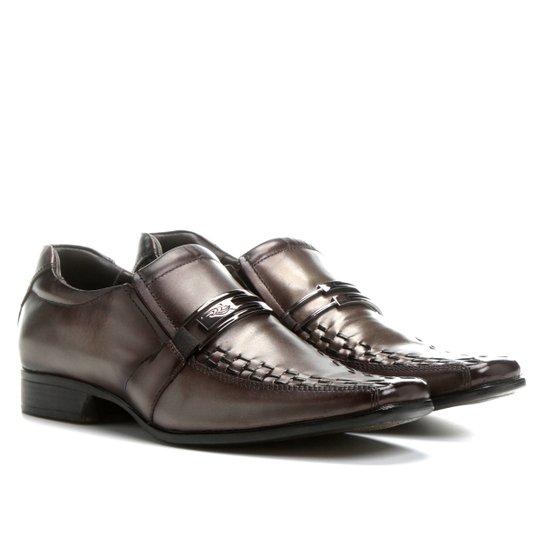0de965a5d Sapato Social Rafarillo Las Vegas - Compre Agora | Zattini