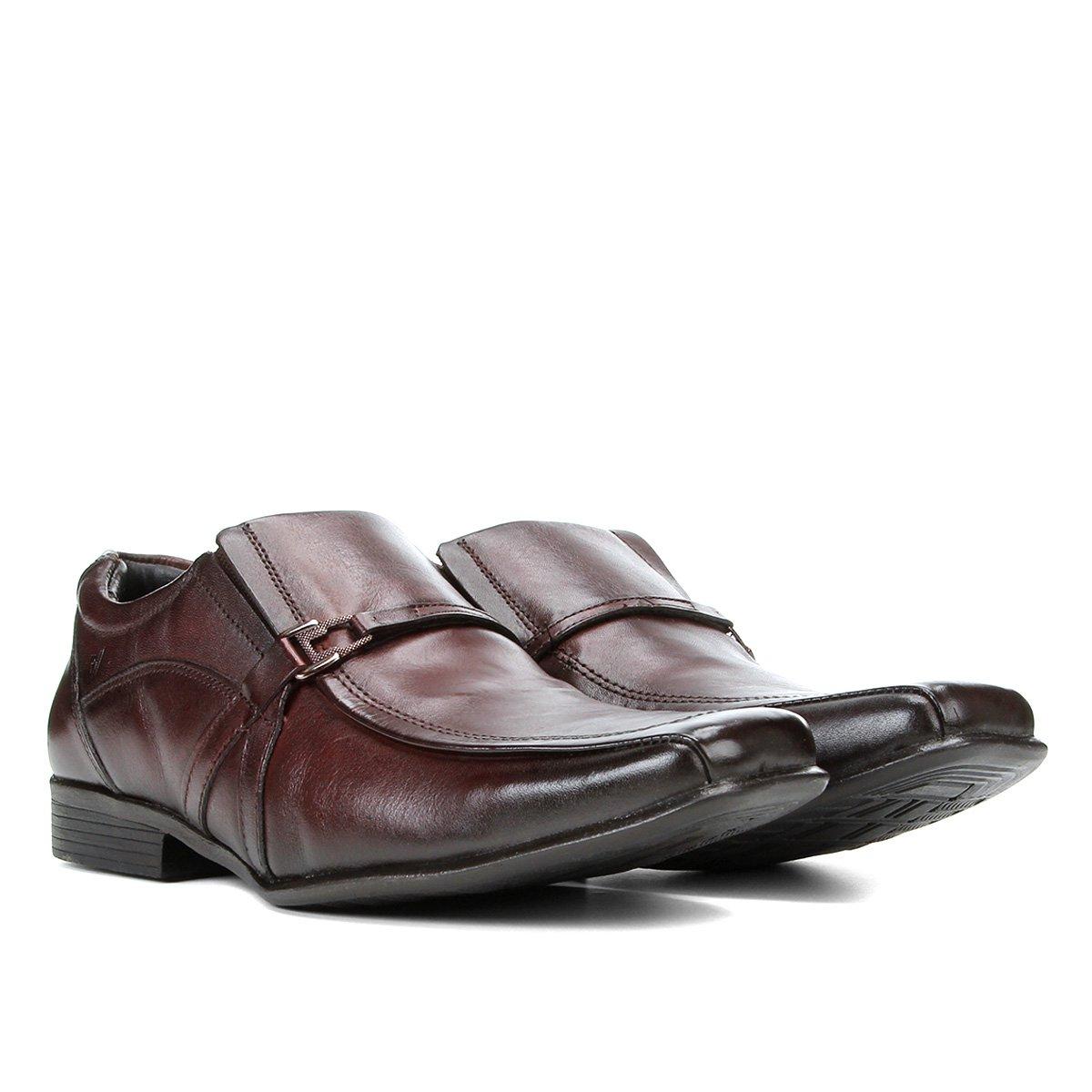 Sapato Social Couro Rafarillo Senna