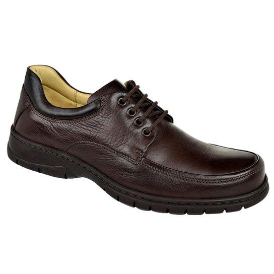 de7af8dd0 Sapato Masculino Anatomic Gel - Compre Agora