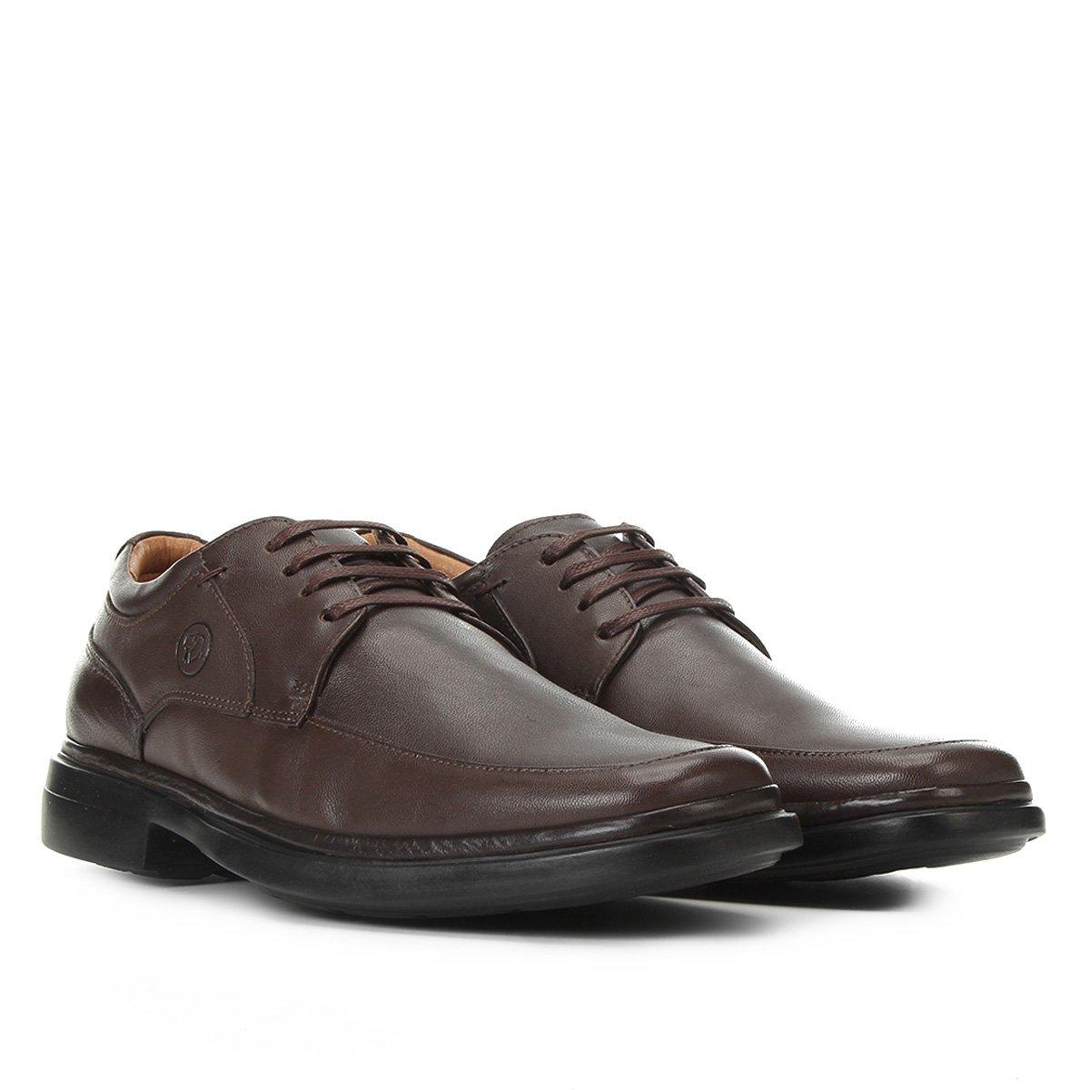 Sapato Conforto Anatomic Gel 5920 Masculino
